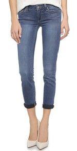 Paige Premium Jeans & Denim