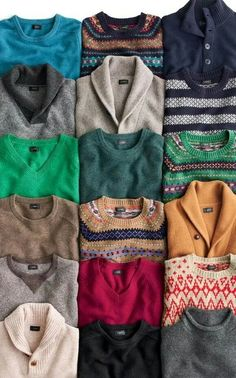 #jersey#sweaters#cardigans
