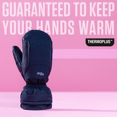 #thermoplus keeps your digits warm and toasty.......  trusted by chicks world wide 😜  #levelgloves #wintergloves #thermoplus #guaranteedtokeepyourhandswarm Hand Warmers, Snowboard, Gloves