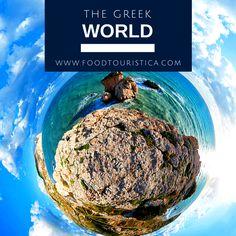 FoodTouristica 2015- Exhibition for Mediterranean Foods & Touristic destinations. Join us: https://www.facebook.com/FoodTouristica ----------- Η γαστρονομία αναβαθμίζει την ταξιδιωτική εμπειρία. Η καλή τοπική κουζίνα είναι η ραχοκοκαλιά της γαστρονομικής προσφοράς. Η προβολή της γαστρονομίας χρειάζεται αυτοτελείς-στοχευμένες ενέργειες. Με αυτές τις σκέψεις πραγματοποιείται η έκθεση FoodTouristica 2015 στον πρώην Δυτ. αεροδρομίου Ελληνικού.