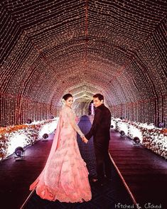 Wedding backdrop lights entrance for 2019 Wedding Reception Entrance, Wedding Hall Decorations, Wedding Reception Backdrop, Wedding Mandap, Wedding Halls, Reception Stage Decor, Wedding Backdrops, Decor Wedding, Wedding Dresses