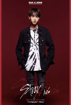 #HanJiSung #StrayKids #JYP #Rookies