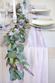 Lavender Wedding Centerpieces, Lavender Wedding Theme, Eucalyptus Centerpiece, Sage Wedding, Floral Wedding, Lilac Wedding Themes, Lilac Wedding Flowers, Diy Wedding, Wedding Ideas