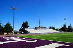 Stadium Gallery: San Jose City College Jaguars, San Jose, CA