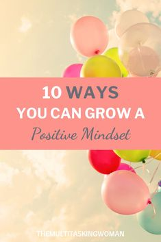 Having a positive mindset has nothing to do with exterior factors and EVERYTHING to do with your inner state. You can DECIDE to be positive. Positive Psychology, Positive Mindset, Positive Life, Positive Quotes, Mindfulness Coach, Mindfulness Practice, Negative Self Talk, Negative Thoughts, Wellness Tips