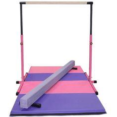 Gymnastics Equipment for Home Use