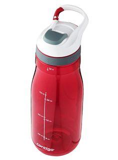 Contigo® | AUTOSEAL® Cortland | BPA-Free Reusable Water Bottle | 32oz