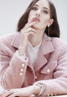MILENA SCHOELER – Spin Model Management