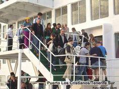 Unbetitelt Tenerife, Wrestling, Christians, Lucha Libre, Teneriffe