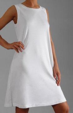 1d95e7c056a P-Jamas Knee Length Butterknits Nightgown 305660 - P-Jamas Sleepwear