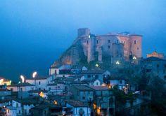 Castello di Oriolo - Italia