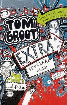 Tom Groot 6 – Extra speciaal (duh!)