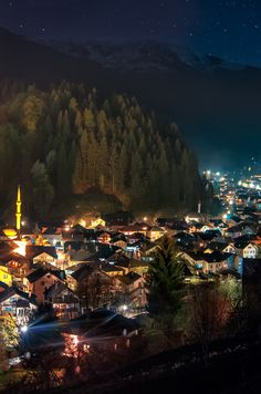 Fojnica by Legends of the Fall  - Photo 125196325 - 500px (Bosnia and Herzegovina)