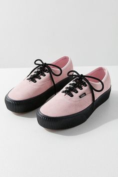 0a3cd7cccadb Vans Authentic Embossed Platform 2.0 Sneaker