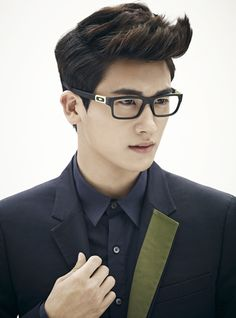 park hyungsik for gq magazine may issue 2014