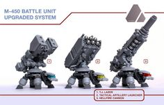 Image result for lego mech weapons