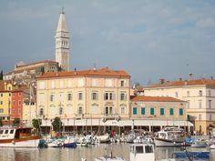 Hotel Adriatic Rovinj, Croatia