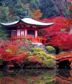 Best Place in Japan
