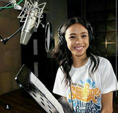 Pinoy Big Brother Lucky Big Winner, Maymay Entrata Filipino Girl, Pinoy, Brother, Big, Women, Fashion, Moda, Fashion Styles, Fashion Illustrations