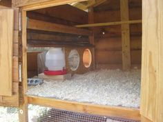 Coloradomike's Colorado Chicken Coop - BackYard Chickens Community - clever to have extra space next to the nesting boxes for feed and water, much easier access on a day to day basis Inside Chicken Coop, Small Chicken Coops, Easy Chicken Coop, Chicken Coop Designs, Building A Chicken Coop, Chicken Feed, Actress Wallpaper, Nesting Boxes, Raising Chickens
