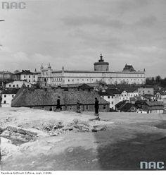 Lublin ul. Podwale 1941