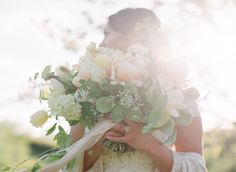 Florals by The garden gate flower company, fine art film photography by Taylor & Porter.