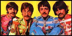 the beatles | The Simpsons & Beatles - Taringa!