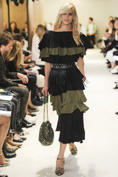 Sonia Rykiel | Ready-to-wear  Cruise | Pre-collections | Spring/Summer 2015
