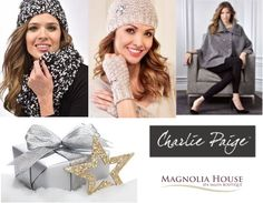 All is calm, all is bright. It's never too early to start ticking off your Christmas shopping list Christmas Shopping List, Magnolia House, Spa, Calm, Bright, Boutique, Fashion, Moda, Fashion Styles