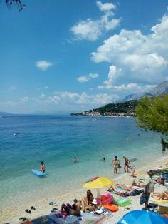 Podgora, Croatia