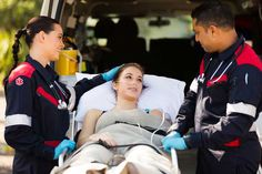 Patient Learns She Can Come to ER Without Calling an Ambulance - http://gomerblog.com/2015/11/ambulance/ - #Ambulance