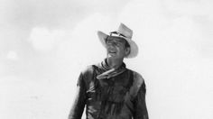 'John Wayne: The Life and Legend,' Explains a Star's Power