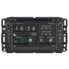 Special Offers - Witson Car DVD GPS Navigation Multimedia Autoradio Headunit for Chevrolet Chevy (07-12 Avalanche / Silverado / Suburban / Tahoe / Traverse 07-12 Impala 07- 09 Chev Equinox 06-08 Chev Monte Carlo 08-12 Express Van) in Dash Navigation System Navigator Touch Screen Free Map Steering Wheel Control Support Rear View Camera Input Built in Bluetooth A2dp Sd AUX USB Input Radio (Am/ Fm) with Rds 3g Dual Zone Phone Book Ipod Controls - In stock & Free Shipping. You can save more…
