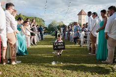 Casamento Rústico e Descontraído no Campo – Camila & Alexandre | Lápis de Noiva