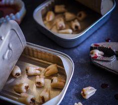 30+ 'Killer' Halloween Party Food Ideas 2019 Halloween Party Appetizers, Halloween Dinner, Halloween Food For Party, Halloween Treats, Halloween Punch For Kids, Halloween Cake Pops, Food Ideas, Diy Food, Fancy Foods