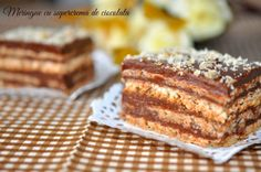 adi`s blog - Jurnal culinar Banana Bread, Desserts, Blog, Postres, Deserts, Dessert, Food Deserts