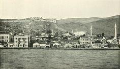 Turkey's Black Sea region (Pontos) history, culture and travel guide Travel Info, Free Travel, Cover Photos, Old Photos, Thessaloniki, Ottoman Empire, Black Sea, Macedonia, View Image
