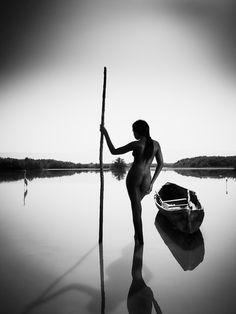 Canoe Nude Series No. 2 | Experience Jamaique