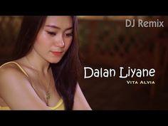 Dalan Liyane (DJ Remix) ~ Vita Alvia | Ditinggal Pas Jeru Jerune || FULLBASS - YouTube Dj Remix, Singing, Youtube, Youtubers, Youtube Movies