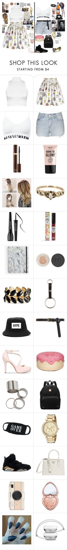 """My mum (the one on my left your right) vs me (the one with the beer and mask) at 15"" by keeliewatsonoffical ❤ liked on Polyvore featuring WearAll, Calvin Klein, Topshop, Tom Ford, NYX, Vintage, MAKE UP FOR EVER, TheBalm, H&M and Carvela"
