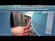Proffesional Plumber Viralassociates Video