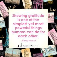 #gratitude #grace #thanks #inspiration #cherokee