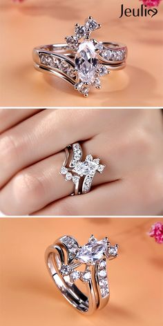 83 Best Trending Rings Images Wedding Rings Engagement Rings Rings