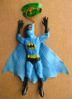 Costreando!: Y Batman se hizo mierda...