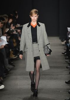 Rag & Bone Fall 2013 Suited for Work. PattyonSite™