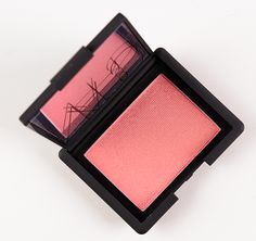 NARS Orgasm Blush Review, Photos, Swatches (2013)