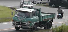 Fuso T652 Dump truck