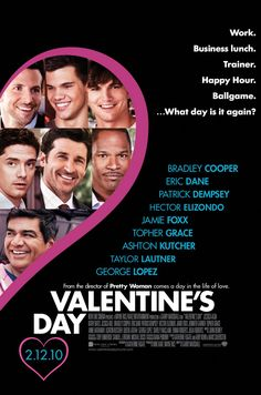 valentine's day movie yahoo