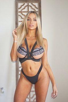 Kangaroos Halterneck Bikini