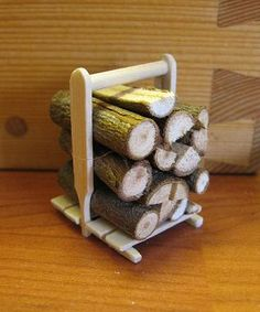 firewood carrier  (in finnish) with detailed step-by-step pix